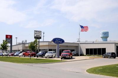 Dale Howard Auto Center Image 1