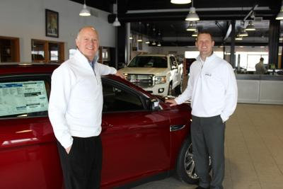 Dale Howard Auto Center Image 3