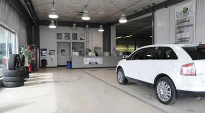 Dale Howard Auto Center Image 5