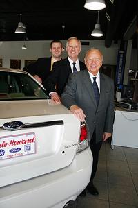 Dale Howard Auto Center Image 8