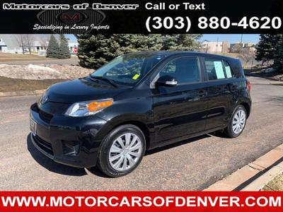 Scion xD 2012 for Sale in Englewood, CO