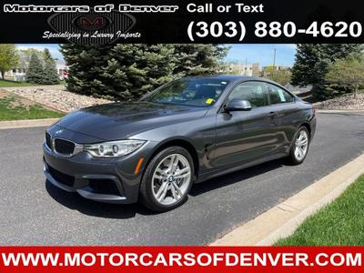 BMW 435 2014 for Sale in Englewood, CO