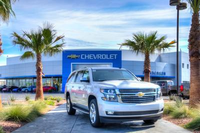 Henderson Chevrolet Image 1