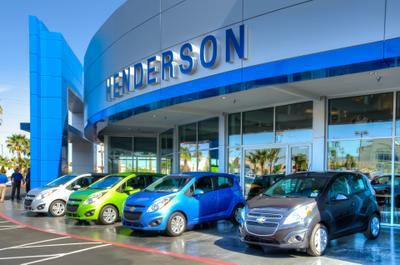 Henderson Chevrolet Image 2