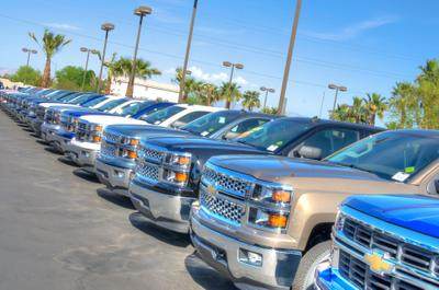 Henderson Chevrolet In Henderson Including Address Phone Dealer Reviews Directions A Map Inventory And More