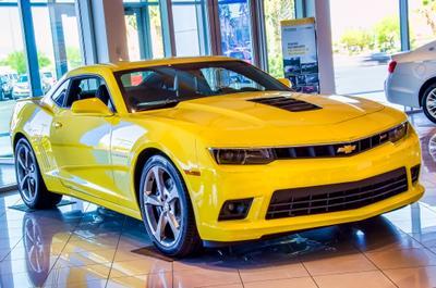 Henderson Chevrolet Image 4