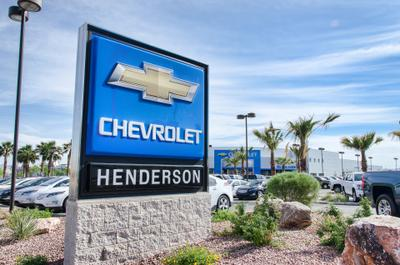 Henderson Chevrolet Image 5