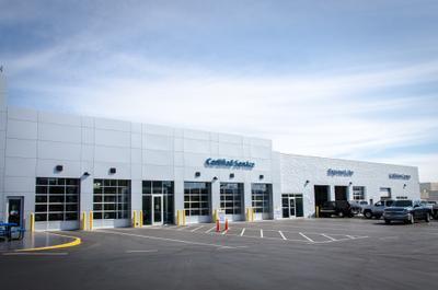 Henderson Chevrolet Image 7