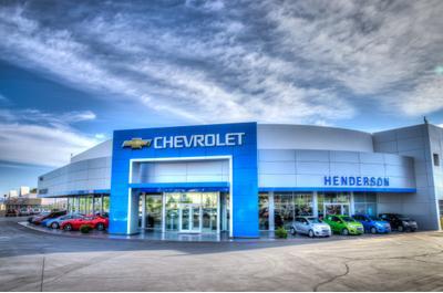 Henderson Chevrolet Image 9