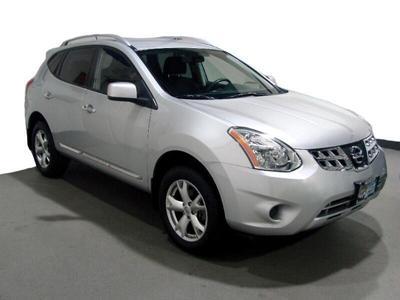 Nissan Rogue 2011 a la venta en Schaumburg, IL