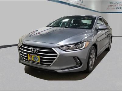 Hyundai Elantra 2017 for Sale in Schaumburg, IL