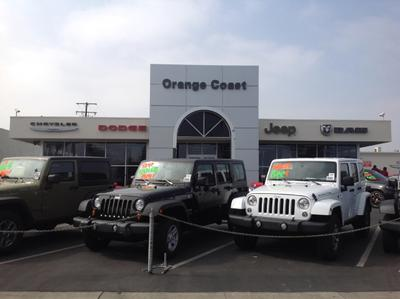 Orange Coast Chrysler Jeep Dodge Ram Image 6