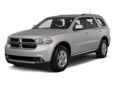 2013 Dodge Durango Crew for sale VIN: 1C4RDJDG5DC678885