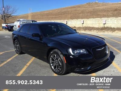 2017 Chrysler 300 S for sale VIN: 2C3CCAGGXHH547138