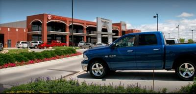 Baxter Chrysler Jeep Dodge RAM Omaha Image 2