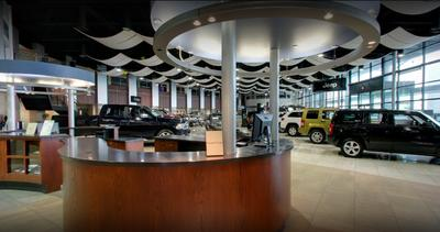 Baxter Chrysler Jeep Dodge RAM Omaha Image 4