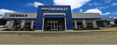 Newman Chevrolet Inc. Image 1