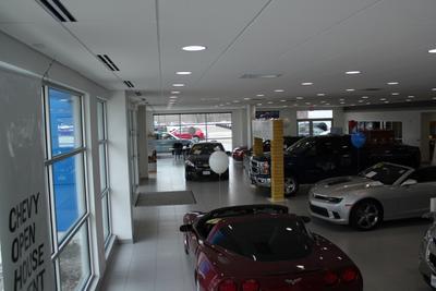 Newman Chevrolet Inc. Image 2