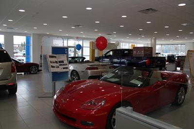 Newman Chevrolet Inc. Image 8