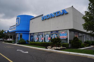 Honda Universe Image 3