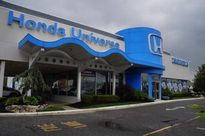 Honda Universe Image 4