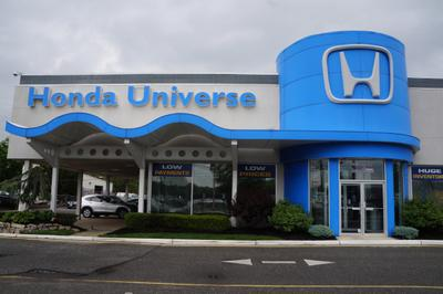 Honda Universe Image 5