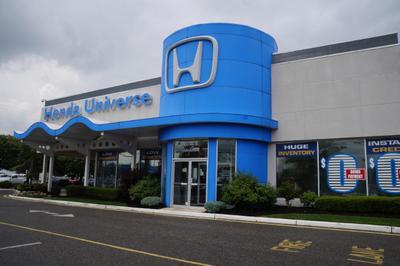 Honda Universe Image 7