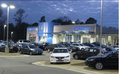 Carl Hogan Honda Image 3