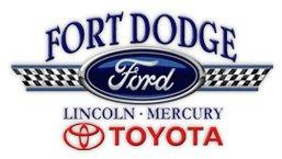 Fort Dodge Ford Lincoln Toyota Image 3