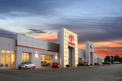 Fort Dodge Ford Lincoln Toyota Image 6