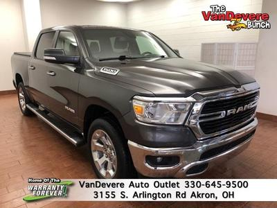 RAM 1500 2019 for Sale in Akron, OH
