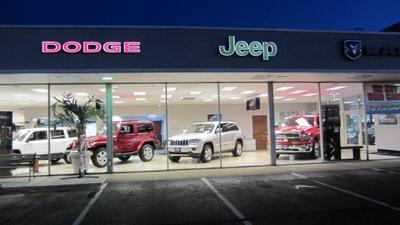 Spitzer Chrysler Dodge Jeep Ram Cleveland Image 2