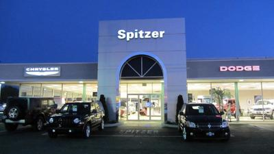 Spitzer Chrysler Dodge Jeep Ram Cleveland Image 3