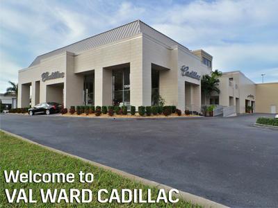 Val Ward Cadillac Image 4