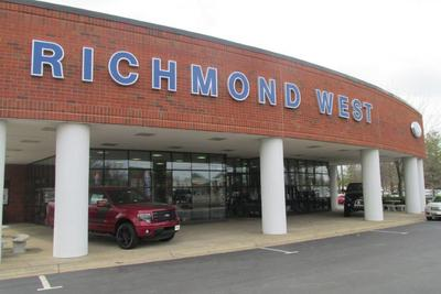 Richmond Ford West Image 4