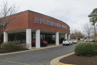 Richmond Ford West Image 8