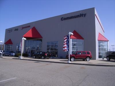 Community Chrysler Dodge Jeep RAM Image 1