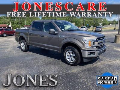 Ford F-150 2019 for Sale in Lexington, TN