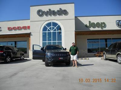 Oviedo Chrysler Jeep Dodge RAM Image 1