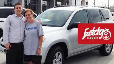 Eddy's Toyota of Wichita Image 6