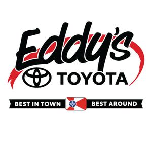 Eddy's Toyota of Wichita Image 8