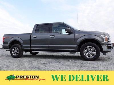 Ford F-150 2018 for Sale in Hurlock, MD