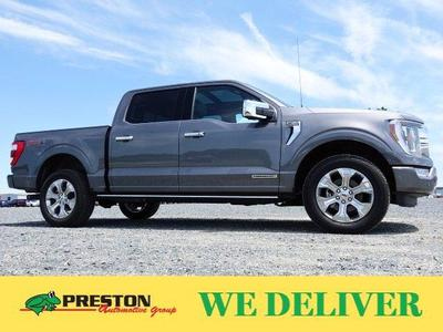 Ford F-150 2021 for Sale in Hurlock, MD