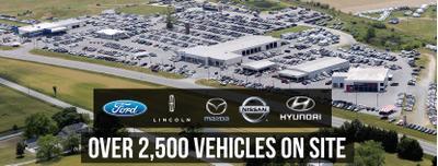 Preston Ford Lincoln Hyundai Mazda Nissan Image 1
