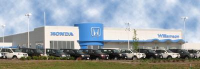 Honda of Lincoln Image 6
