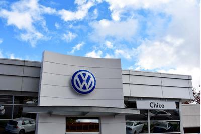 Chico Volkswagen Image 1