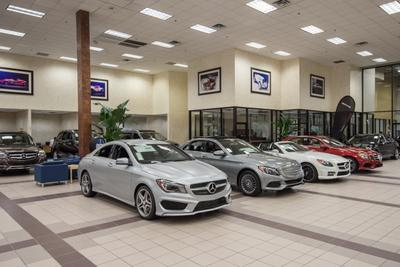 Mercedes-Benz of Pompano in Pompano Beach including ...