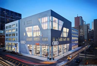 Audi Manhattan Image 1