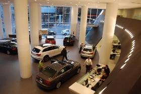 Audi Manhattan Image 3