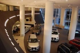 Audi Manhattan Image 4